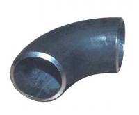 Отводы стальные черные крутоизогнутые 90°