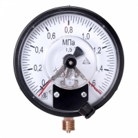 Манометр электроконтактный МТЭ-160