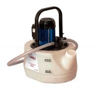 Насос для удаления накипи производительностью 40 л/мин