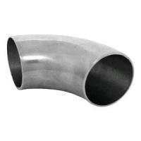 Отводы стальные оцинкованные крутоизогнутые 90°