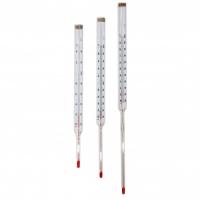 Термометр стеклянный технический ТТП-4К