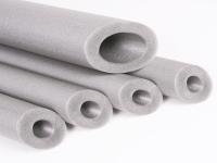 Теплоизоляция для труб из вспененного полиэтилена